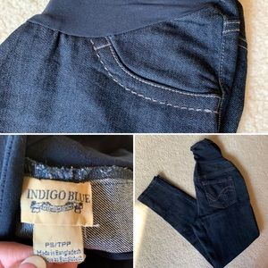 ‼️MOVING SALE‼️ Maternity Jeans